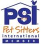 Pet sitters logo